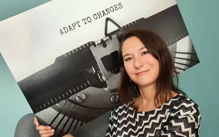 Karine Billaud : « Tous soumis à des a priori»