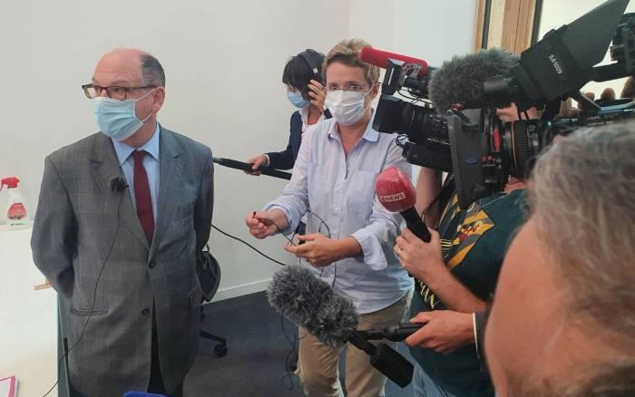 Fillette violée à Villiers : le suspect mis en cause pour une autre affaire