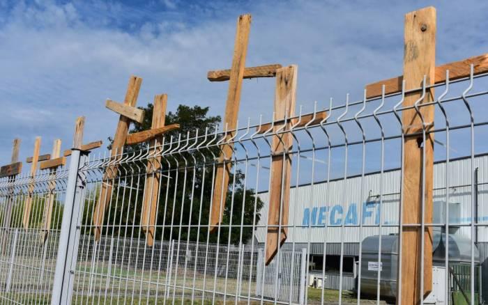 Mecafi : les négociations piétinent