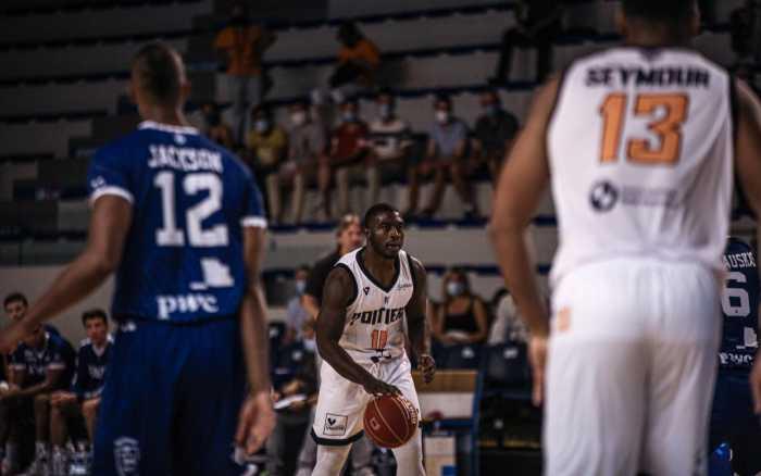 Basket/Leaders cup - Quimper-Poitiers reporté à samedi