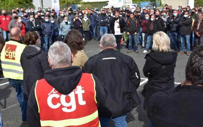 Châtellerault : fin des négociations chez Mecafi