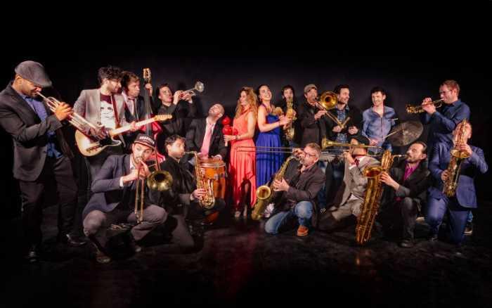 Jazzellerault - Le concert de ce dimanche annulé pour cause de Covid-19