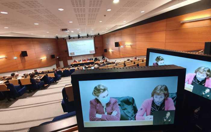 Fusion du CHU et du Groupe hospitalier Nord-Vienne: Poitiers d'accord