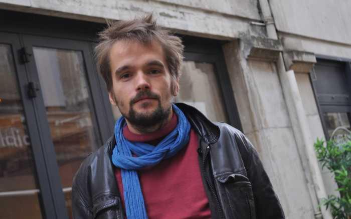 Sur les traces d'un résistant polonais