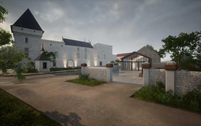 Historial du Poitou: le passé a de l'avenir