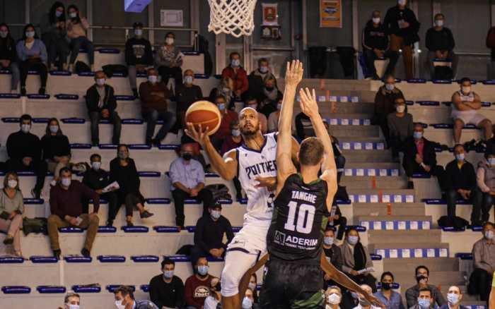 Basket/Pro B - La LNB consacre novembre à la Leaders cup