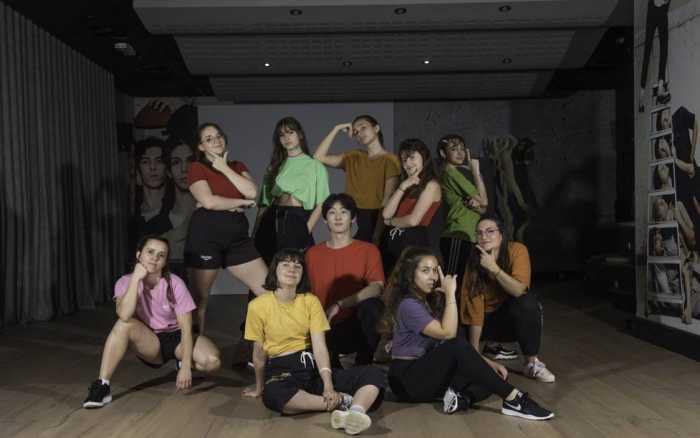 Aux rythmes de la pop coréenne