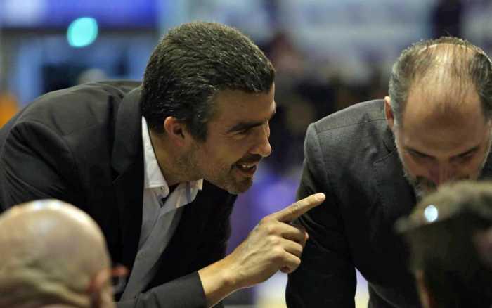 Basket : le PB86 se sépare de Jérôme Navier et d'Antoine Brault