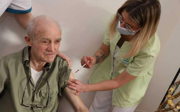 Dans la Vienne, la vaccination passe la seconde