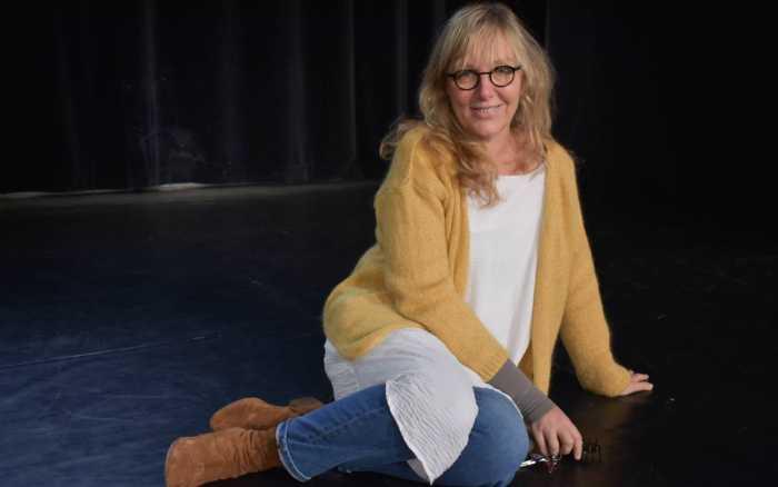 Pascale Daniel-Lacombe : «Décloisonner les formes de théâtre»