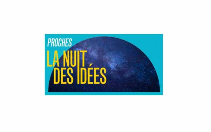 Mendès-France s'associe, ce soir, à la Nuit des idées