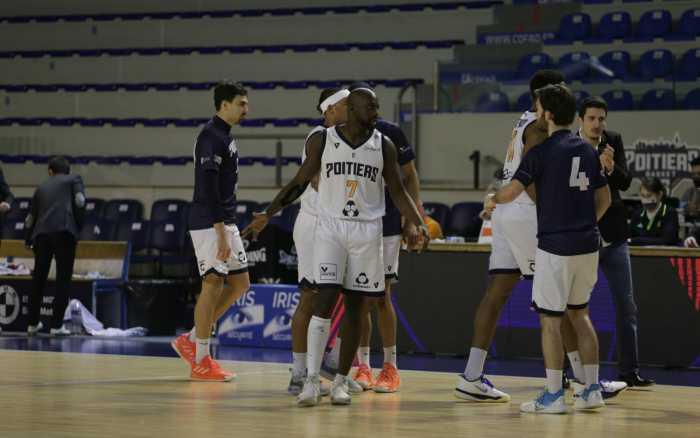Abdou Mbaye : «On joue vraiment au basketdepuis janvier»