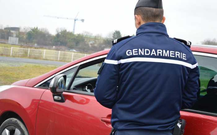 Info Radar 86 et les gendarmes unis pour la bonne cause