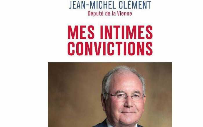 Les intimes convictions de Jean-Michel Clément