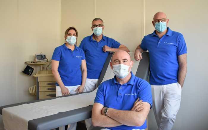 Poitiers - Un centre médical pour les « petites » urgences