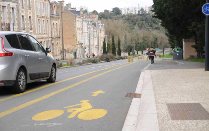 Mobilités dans Grand Poitiers, départ imminent