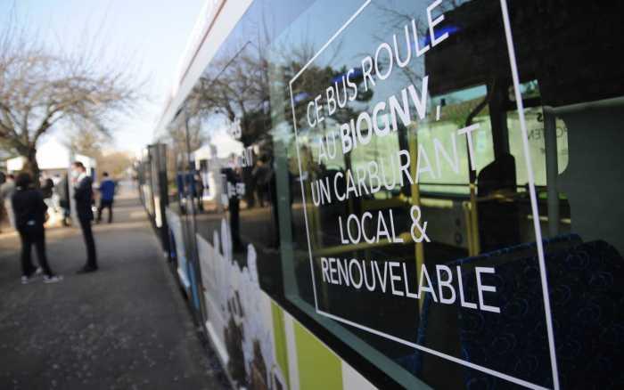 Des bus plus propres au rayonnement limité