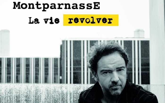 MontparnassE, divine pop