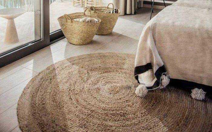 Le tapis dans tous ses états