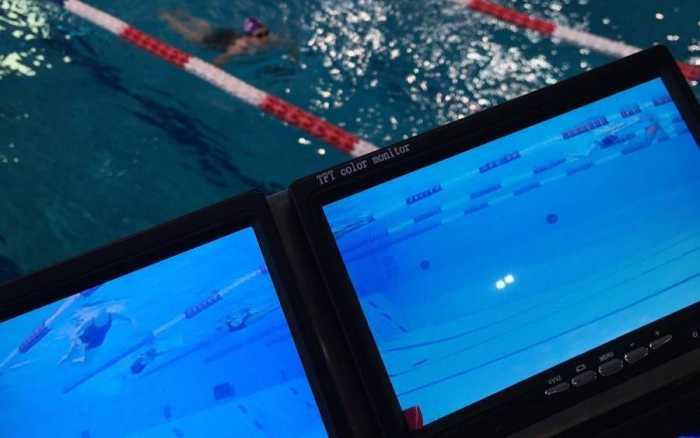 A Poitiers, la vidéo-assistance subaquatique à l'étude