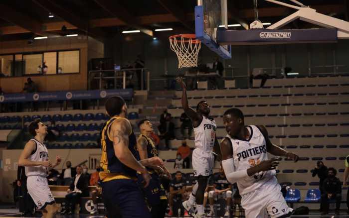 Basket/Pro B - A Lille pour un coup