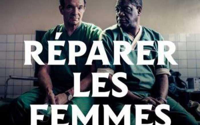 Le coin lecture : Réparer les femmes