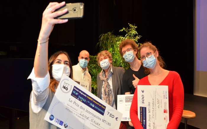 Les thésards à l'épreuve du virus