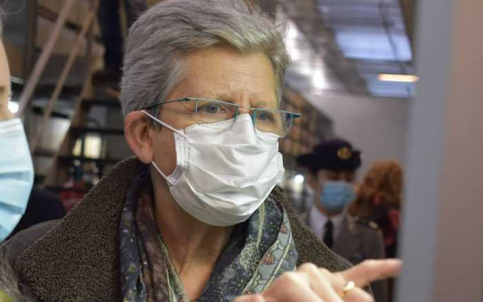 Régionales : Geneviève Darrieussecq officiellement en lice