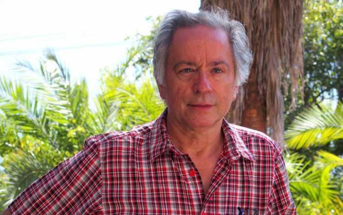 Il exhume un récit d'épidémie de Jean-Richard Bloch