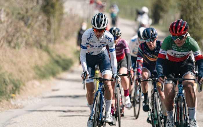 Cyclisme – Cecilie Uttrup Ludwig, 8e sur Liège-Bastogne-Liège