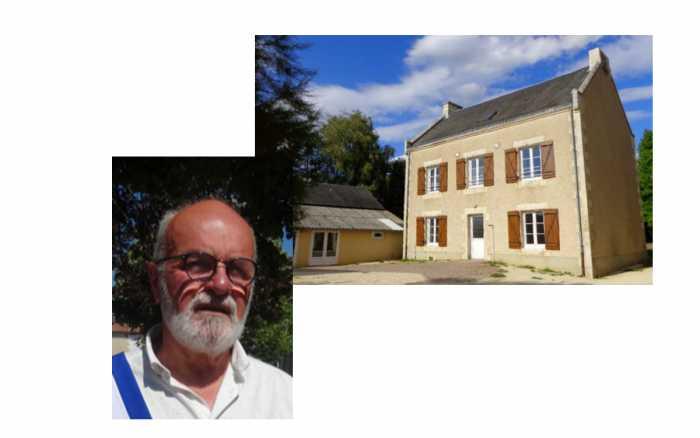 Jean-Louis Bourriaux : « Une vraie stratégie d'accueil »