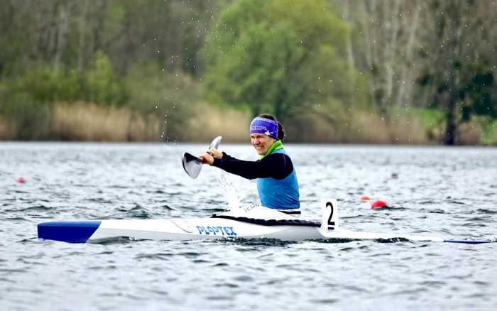 Claire Bren : «J'espère être aux Jeux olympiques »