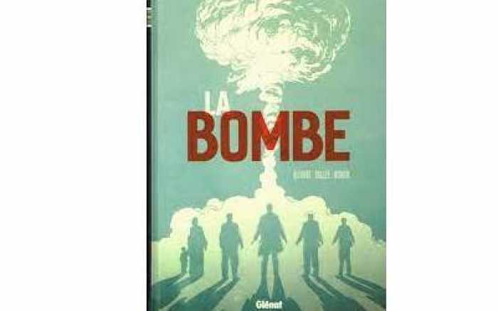 Le coin lecture : Manon Gancel vous conseille La Bombe