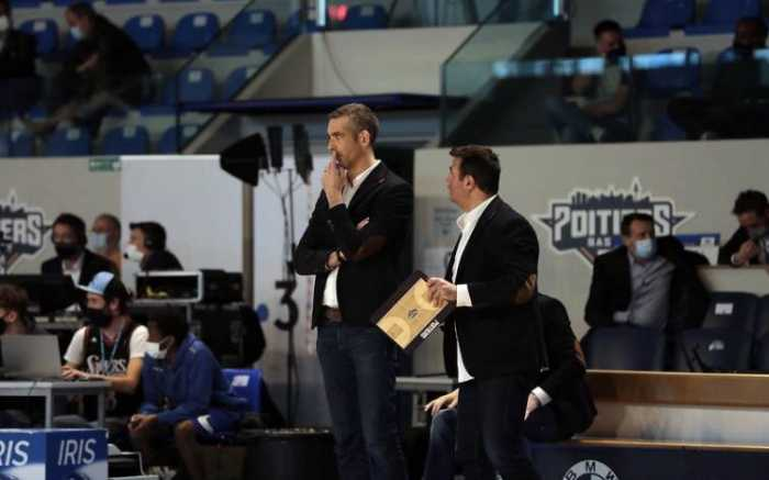 Basket : Denain, pareil qu'hier ?