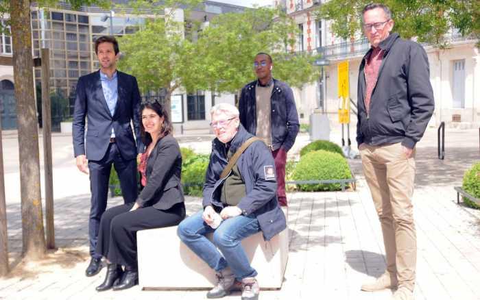 Départementales : La Vienne en transition aura des candidats sur tous les cantons