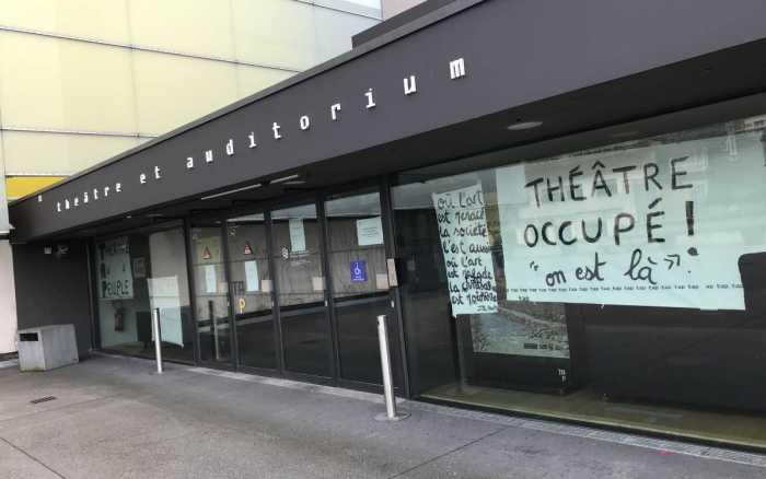 Le Tribunal administratif de Poitiers ordonne aux occupants de TAP de quitter les lieux [MàJ]