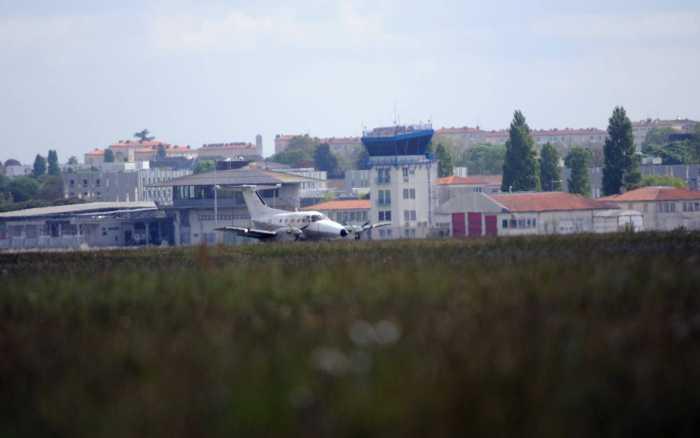 L'aéroport promeut la biodiversité