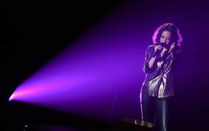 Finale de The Voice - Ce soir, pour Marghe tapez…