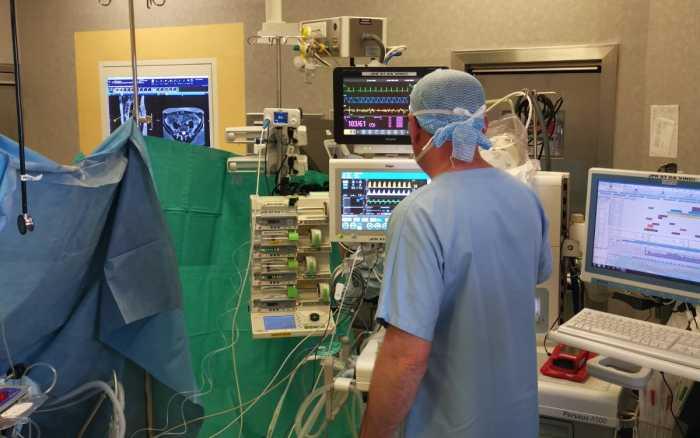 Les infirmiers anesthésistes en mal de reconnaissance