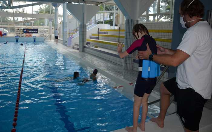 Handicap - Le sport vecteur d'inclusion