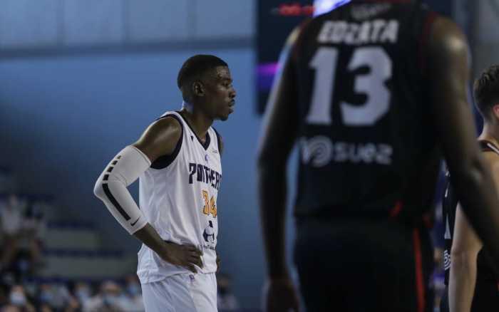 Basket - Le PB à désespérer