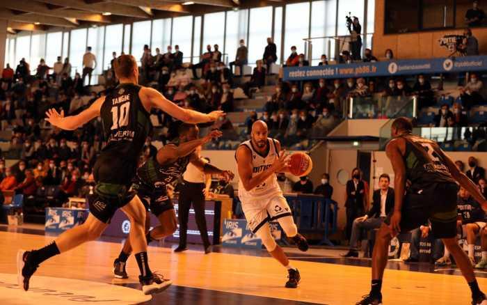 Basket - Vaincre ou mourirpour le PB86