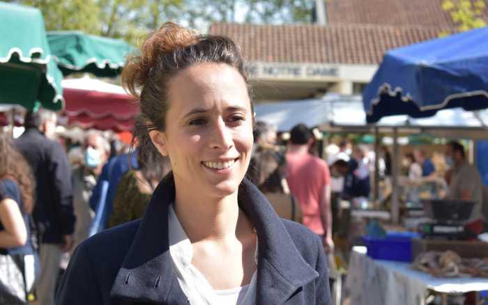 Clémence Guetté : « Nous souhaitons instaurer le Référendum d'initiative citoyenne »