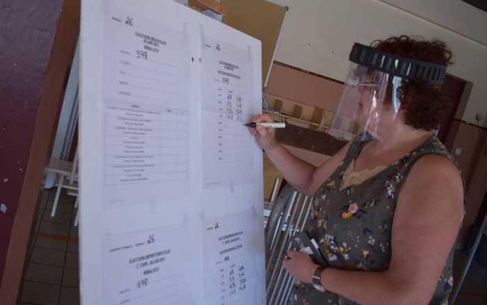Elections- Participation de 10,99% à midi, dans la Vienne