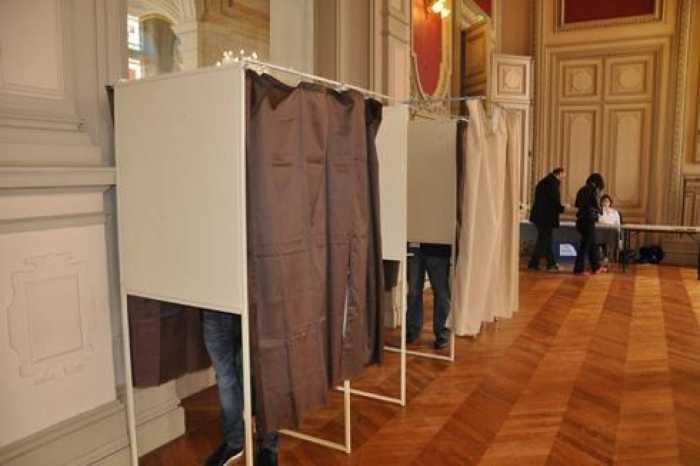 Régionales 2021 - Tous les résultats dans la Vienne