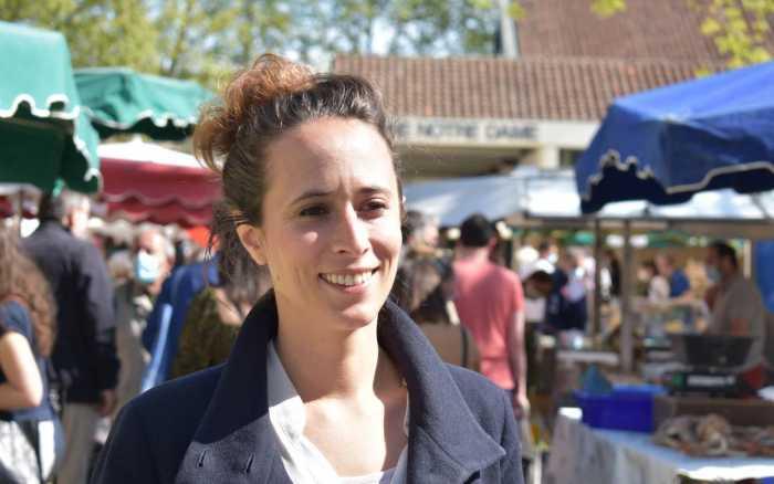"""Régionales/Premier tour - Clémence Guetté : """"C'est un crash démocratique sans précédent"""""""