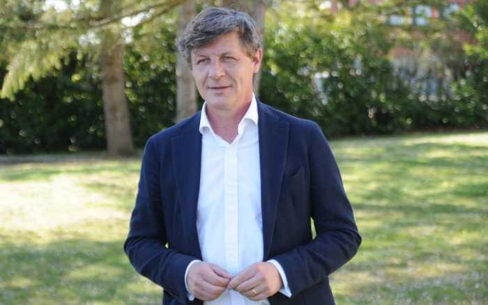 """Régionales/Second tour - Nicolas Florian : """"Ce scrutin démontre la faillite de l'Etat"""""""