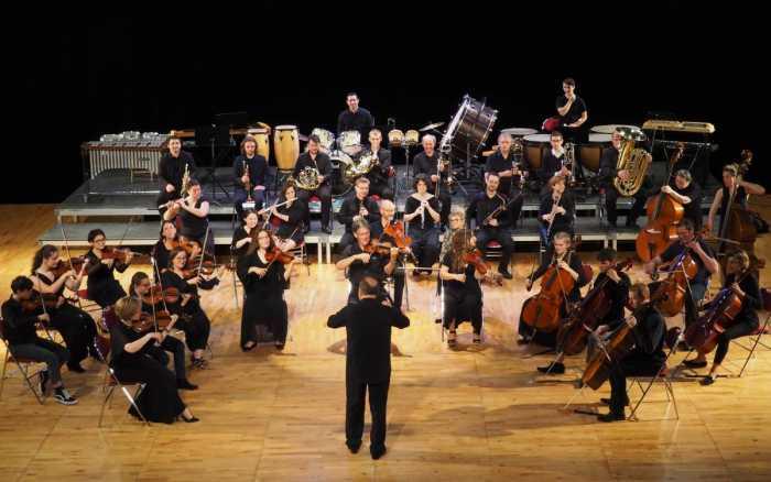 Euterpe, un orchestre symphonique est né