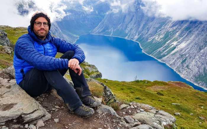 Mathieu Lipsteinas, photo sensible