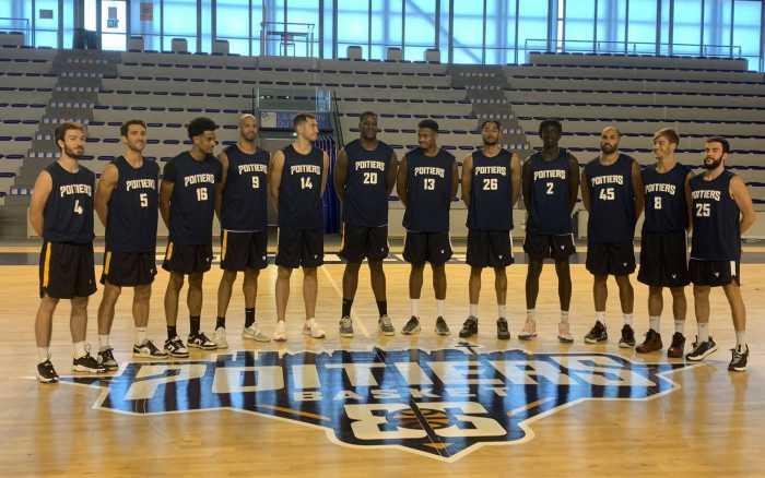 Basket - Poitiers à l'heure de la reprise